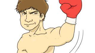 最強 ボクサー 歴代
